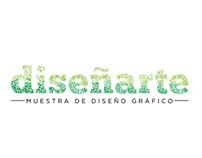 Propuesta de logo : Diseñarte 2013