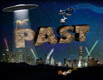 Opposite [Past - Future]