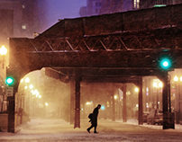 Photo to 3D-III (Christophe Jacrot Photo)