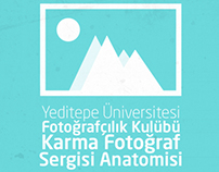 YÜFOK Photo Exhibition '13