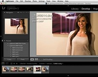 How To Get Started With Adobe Photoshop Lightroom 5