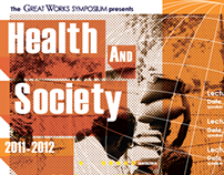 Drexel University: Great Works Symposium