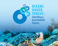 Oceans Under Threat Conference