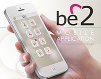 be2 Mobile Application