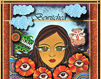 Bewitched (cover page)