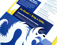 Drexel University Accepted Student Package