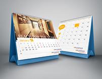 JS Investment Calendar 2014