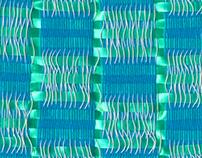 Sophomore Weaving