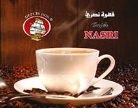 Caffee Nasri 2011