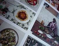 Plaisir de manger - Revista mensual
