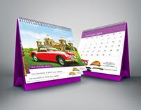 NAFA Calendar 2014