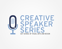 "Creative Speaker Series ""Unofficial"""