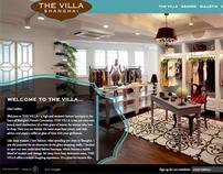 The Villa Shanghai