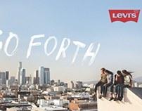 Levi's - El concierto de tu vida