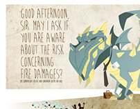 Insurance Dragon