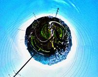 DIGITAL ARTS / DIGITAL PHOTOGRAPHY / MINI WORLDS