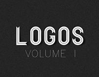 LOGOS Volume I