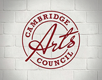 Cambridge Arts Council