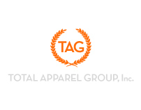 Total Apparel Group Website