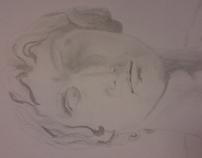 Drawing: Alexander