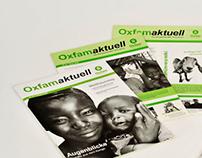 Oxfam Magazin