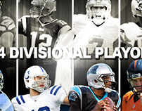 2014 NFL Divisional Playoffs