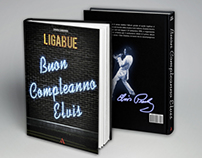 Book Cover - Buon compleanno Elvis