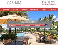 Paloma Condos Bonita Springs FL