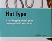 Hot Type Volume One