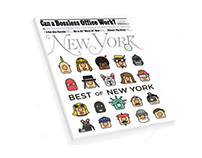 Best of New York / Neighborhood Guide