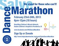 Salve Regina University Dance Marathon