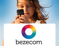 Bezecom Website