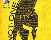 PTSD - Not one more