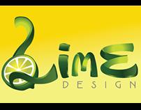 Lime Design Logo