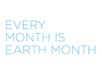 Earth Month 2010 Poster Calendar