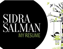 Sidra Salman | Resume