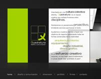 quadratura website