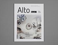 Alto Issue 2