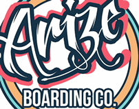 Arize Boarding Logo