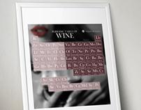 Periodic Table Wine