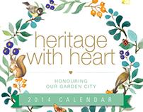 City Development Limited Calendar 2014