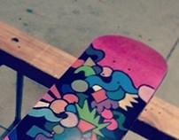 Personal board design