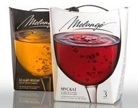Melange / wine design
