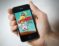 Fundraising game app
