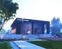 Pulsar Sales Office