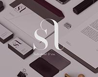 Salvatore - Branding