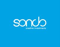 Sondo - Corporate identity