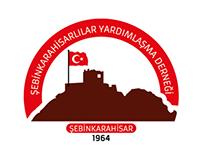 Şebinkarahisarlılar Derneği Logo Çalışması