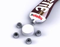 Nutella Sweetie