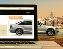 LeasePlan / Click & Rent Campaign